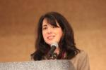 MNA Political Organizer, Geri Katz