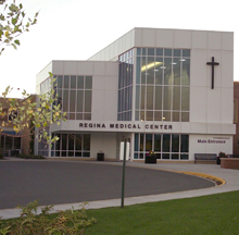 Regina Medical Center