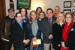 MNA members visit Sen. John Hoffman