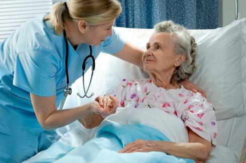 nurse patient 7