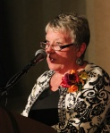 Ruth L. Hass Excellence in Practice Award: Paula Boeckmann, United Hospital, St. Paul