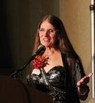 Elizabeth Shogren Health and  Safety Award: Jane Gilbert-Howard, St. Luke's Hospital, Duluth