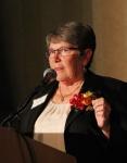 President's Award: Barbara Martin, Retired