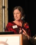 Logsdon-Wedel Award: Margaret McIntosh, Children's Hospital and Clinics-Minneapolis