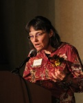 Distinguished Service Award: Kathleen Moore, Children's Hospital and Clinics-Minneapolis