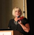 Sarah Tarleton Colvin Political Activist Award: Mary Turner, North Memorial Medical Center, Robbinsdale