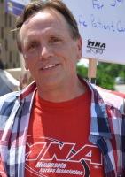 Minnesota Senate candidate Jim Abeler